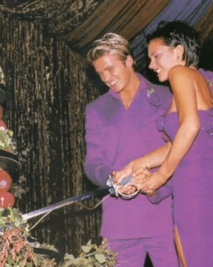 Victoria Beckham celebrates 20th wedding anniversary with David Beckham by sharing photos from various points in their lives together