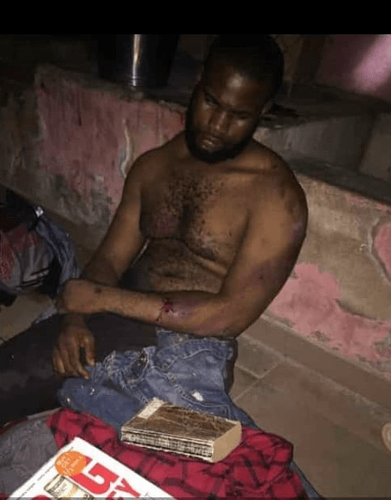 FUTO student nabbed while trying to use coursemate for ritual