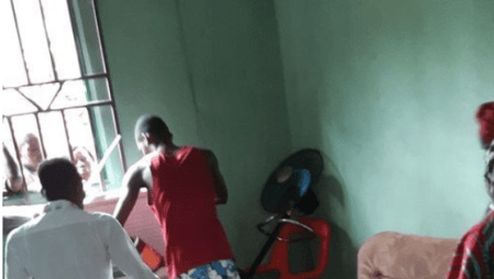 Family of seven killed by generator fumes in Rivers state (graphic photos)