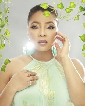 Linda Ejiofor-Suleiman debuts short hair as she celebrates her birthday