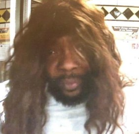 Police on the hunt for wig-wearing serial robber (See photos)