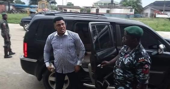 Prophet Melody Adjija arrested for staging fake miracles (watch confession)