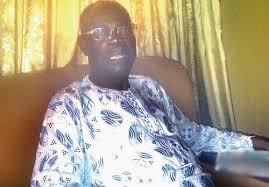 Ogun ex-deputy governor Abdul Rafiu Ogunleye has died