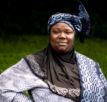 Meet the Nigerian woman running for an at-large seat on Metro Council (video)