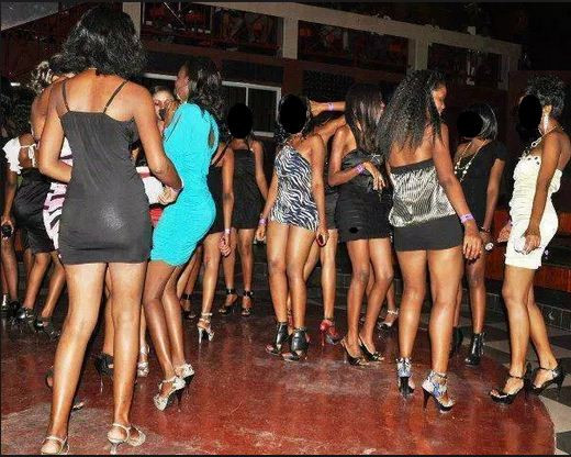 Most our girls in Malaysia are prostitutes ? Anambra state indigenes residing in Malaysia say