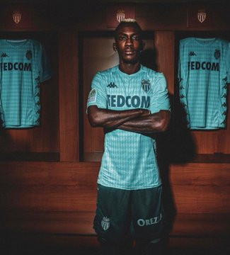 Super Eagles striker Henry Onyekuru joins Monaco from Everton on 5-Year deal