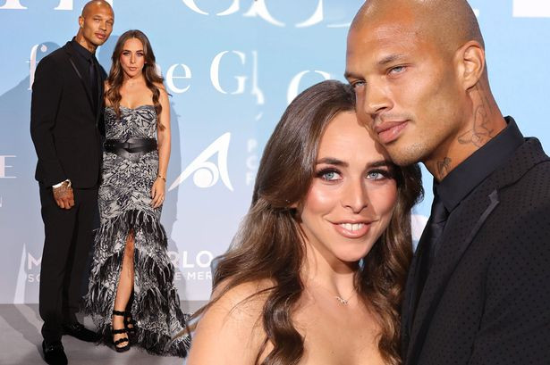 """Hot Felon"" Jeremy Meeks and Chloe Green called it quits after two years together"