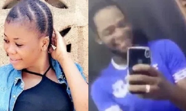 Ghanaian Slay Queen reacts to leak of her sex tape (video)
