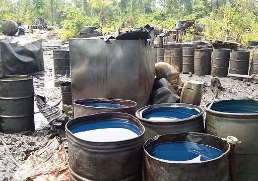 Court jails nine oil thieves in Port Harcourt