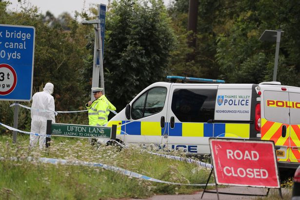 Murdered British police officer was a newlywed due for honeymoon next week
