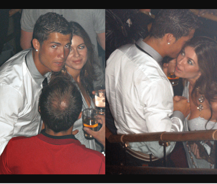 Cristiano Ronaldo 'admits he paid rape accuser $375k settlement as his lawyers demand her civil lawsuit is dismissed'