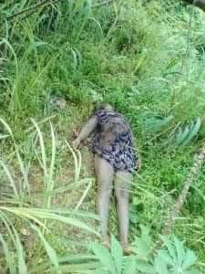 Suspected herdsmen kill pregnant woman in Enugu (graphic photos)