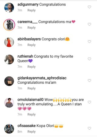 Comments on Alaafin of Oyo's wife