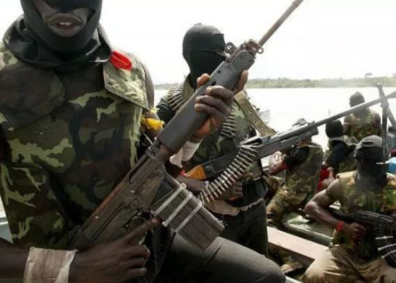 Gunmen in army uniforms kidnap five people in Kaduna State