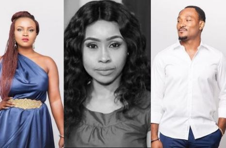 The news about Blossom Chukwujekwu and Maureen Esisi's marriage crash is 'true' - Actress, Padita Agu confirms