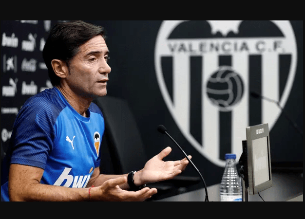 Valencia sack manager Marcelino despite winning the Copa del Rey and securing a Champions League spot for the club