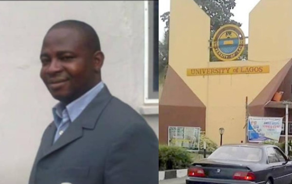 UNILAG Staff allegedly commits suicide after being forced to face panel lindaikejisblog