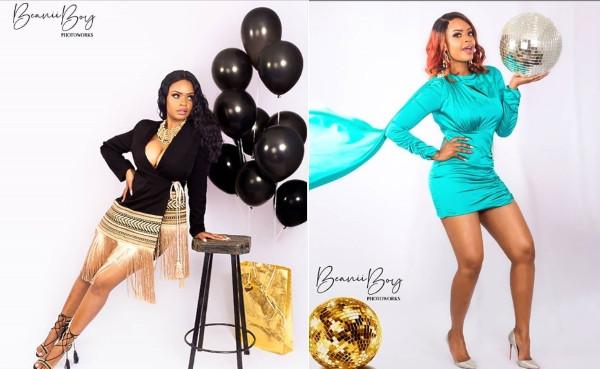 Dillish Mathews shares beautiful photos as she celebrates her birthday lindaikejisblog