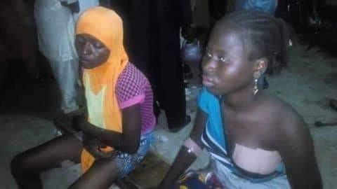 Bandits shoot young girl in the breast, kill three men in Sokoto