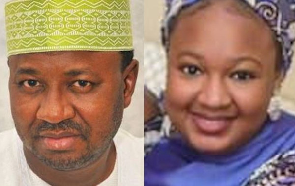 Atiku's cousin pays kidnappers $15,000 in bitcoin to secure daughter's release lindaikejisblog