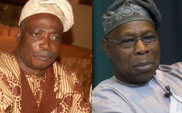 Obasanjo was behind my impeachment as Governor of Oyo state over his third term ? Ladoja lindaikejisblog