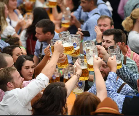 German court rules that 'Hangover'�is�an 'illness'