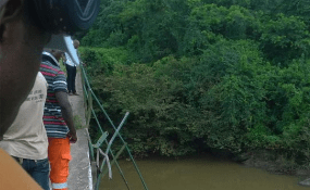 10 feared dead as commercial bus plunges into Ogun river