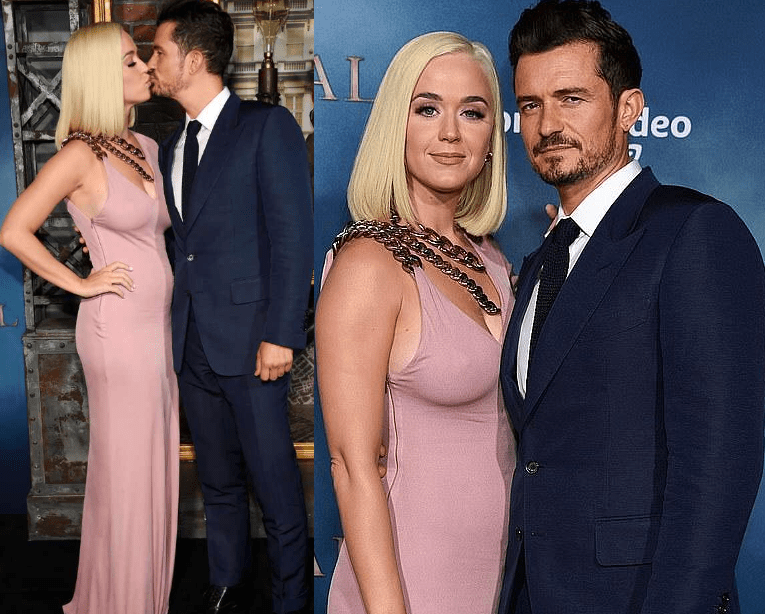 Katy Perry and Orlando Bloom 'plan December wedding' following their Valentine's Day engagement