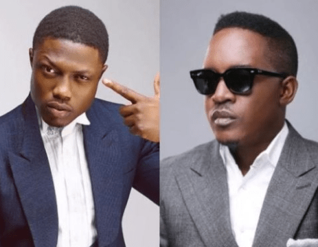 Your hatred and�bitterness is the reason why your career is dead ? MI Abaga finally responds to Vector and fans are loving it