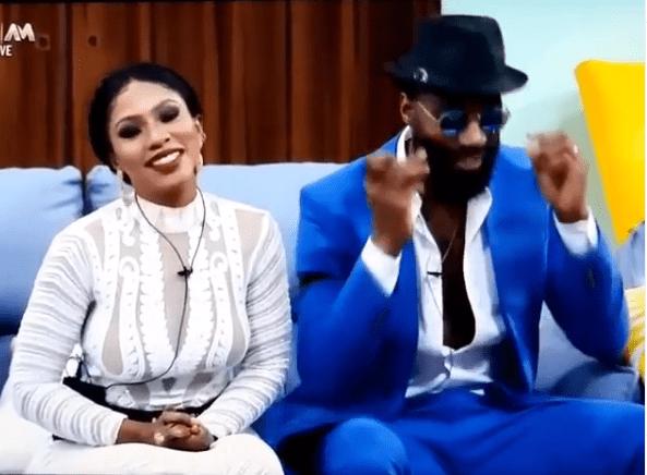 BBNaija: Mercy wins the 2019 Big Brother Naija reality show