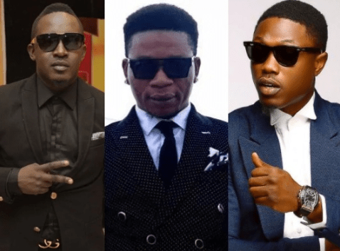 Four years after dissing Meek Mill and Drake, 'rapper' Vic-O returns with a strong warning for MI Abaga and Vector (Video)