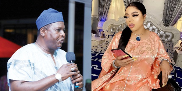 FG warns travellers and tourists against Bobrisky, says he might leave them with diseases