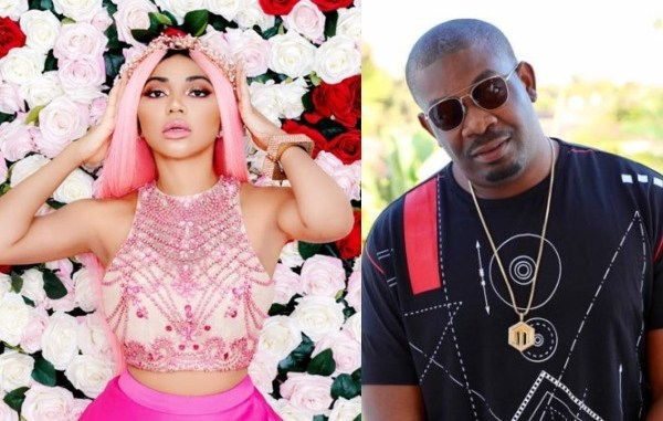 BBNaija: Dencia accuses Don Jazzy of objectifying women over comment on Mercy's win