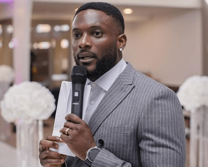 #Sexforgrades:  Wale Gates recounts how a UNILAG lecturer pestered a married woman for sex and what her husband did to stop him