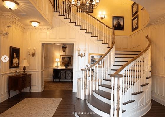 Inside Tyler Perry incredible $250m TV Studios (photos)