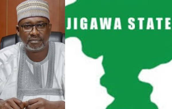 Jigawa is the dirtiest state in north-west - Minister of Water Resources, Suleiman Adamu