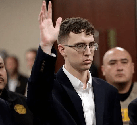 Patrick Crusius, the 21-year-old man accused of killing 22 people?in Texas mass shooting pleads?