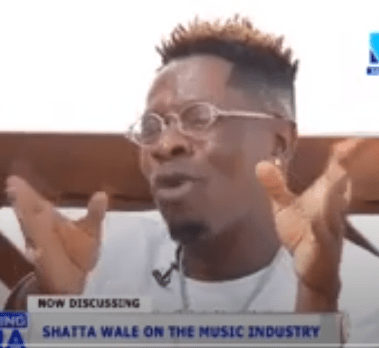 Shatta Wale reveals he has three sex partners at the moment and they all know about each other