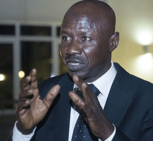 FG now saves N4.5bn monthly from ghost workers -?EFCC reveals