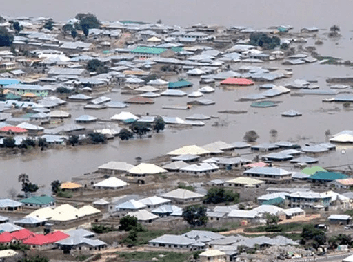 Ondo State governor direct schools to proceed on three weeks holiday as flood submerges many communities