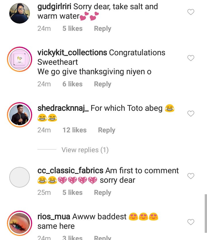 Instagram users hilariously reply Bobrisky after he said he