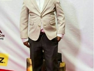 If not for the law, I would have shot my father – Small-sized actor, Yaw Dabo says