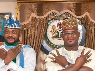 Governor Yahaya Bello nominates Onoja as Deputy Governor after Achuba's impeachment