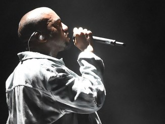 Kanye West 'Sunday Service' trademark application rejected