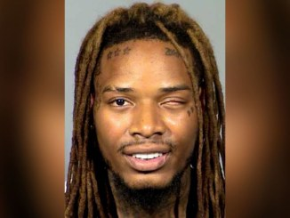 Fetty Wap charged with battery after Casino fight