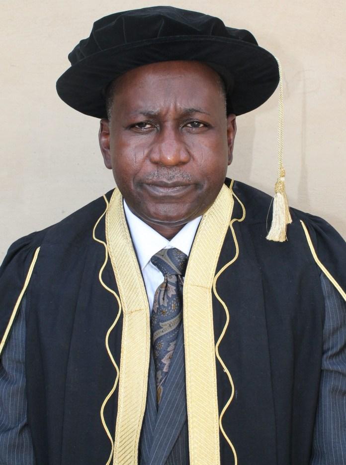 Parents aid sex-for-marks in universities ? ABU VC, Professor Ibrahim Garba lindaikejisblog