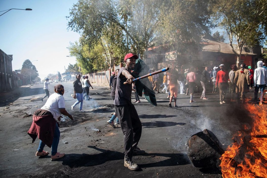 Xenophobia: Nigerians attacked again in South Africa
