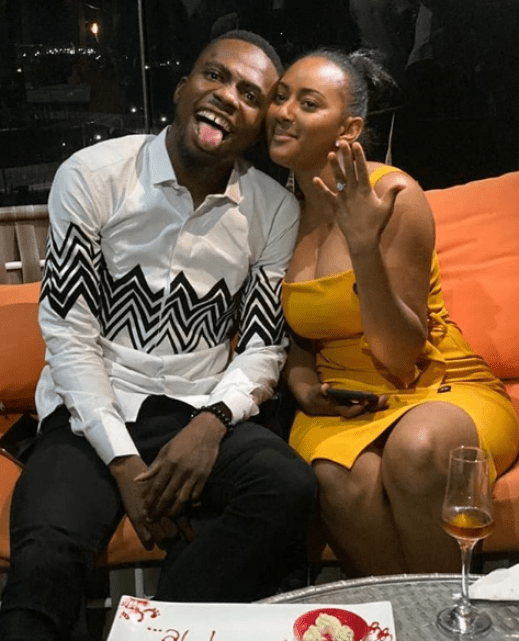 Comedian Josh 2 Funny is engaged (photos)