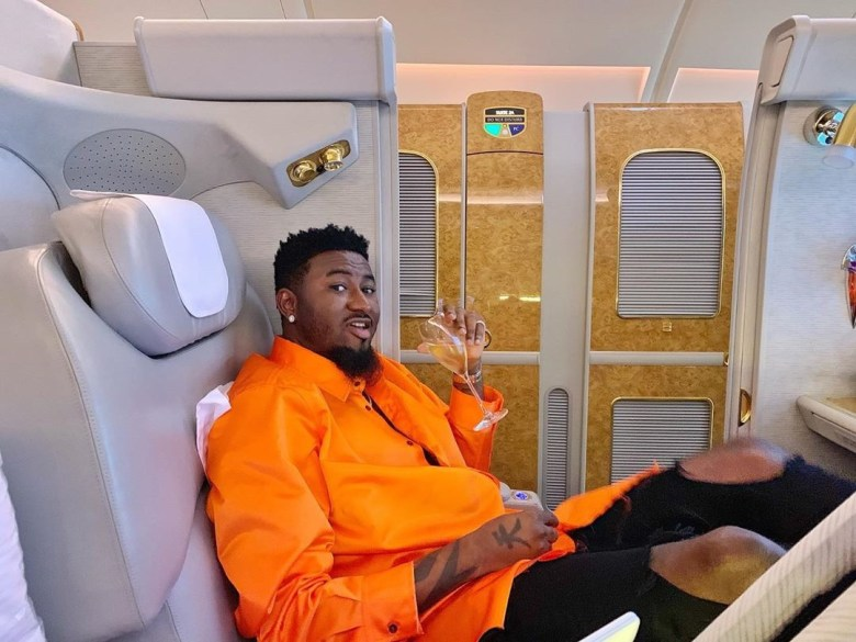 I am the best Music Artist in Nigeria - Singer, BNaira Declares As He Releases New Music and Video