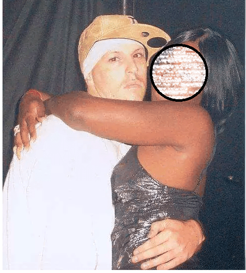 Checkout Photos Of The HIV-Positive White Man Who Slept With '600-'Black-Women 4
